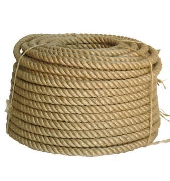 Декоративная веревка