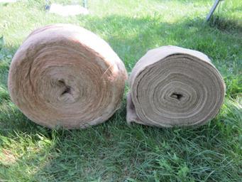 Какой межвенцовый утеплитель лучше для деревянного дома?