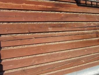 Какой герметик лучше для деревянного дома?