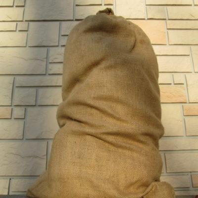 мешок из льна